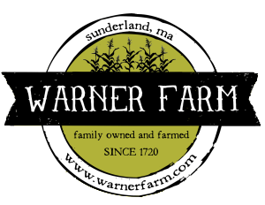 Warner Farm Logo