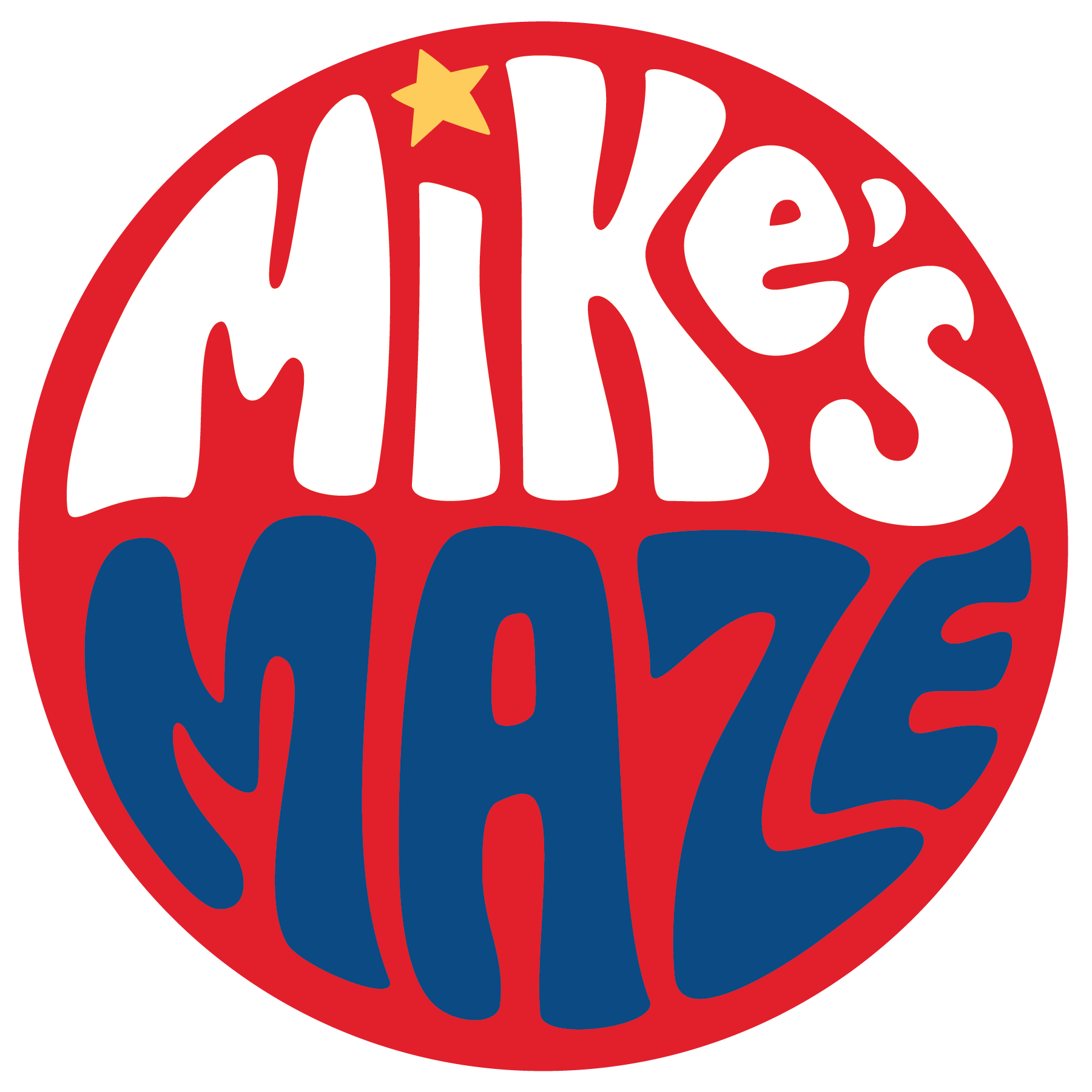 Mike's Maze